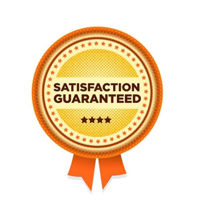 Satisfaction Guaranteed SEO Services